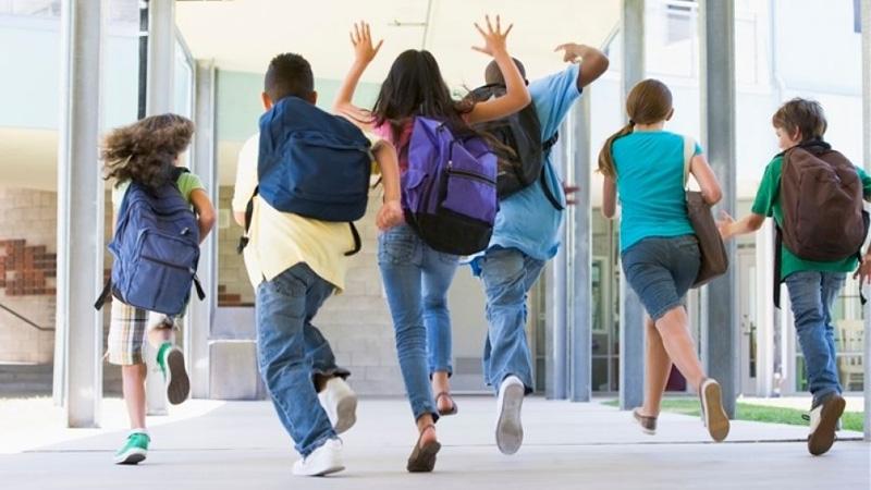 Lunedì 13 settembre. Indicazioni per il primo giorno di scuola