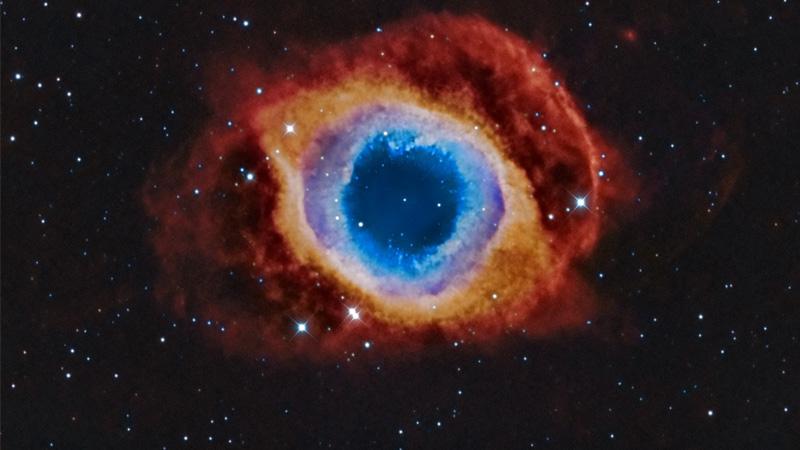 Serata di divulgazione scientifica dedicata all'astronomia